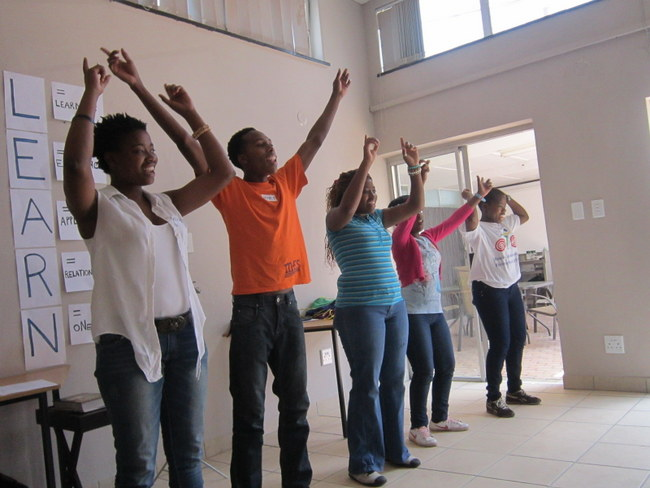 South Africa KidZ Ministry KidMin Equipping Conference Training for Children's Ministry with KidZ at Heart