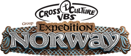Group Publishing Expedition Norway VBS KidZ at Heart