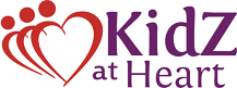 KidZ at Heart International Logo